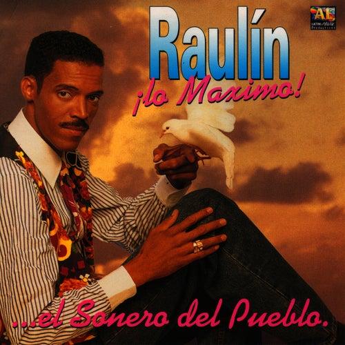 Lo Maximo! by Raulin Rosendo
