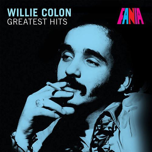 Willie Colon - Greatest Hits de Willie Colon