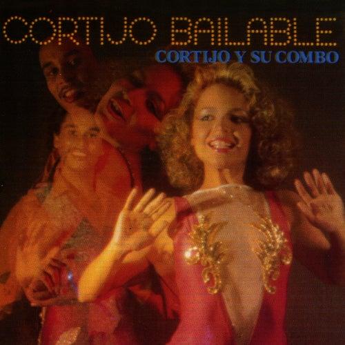 Cortijo Bailable de Cortijo y Su Combo
