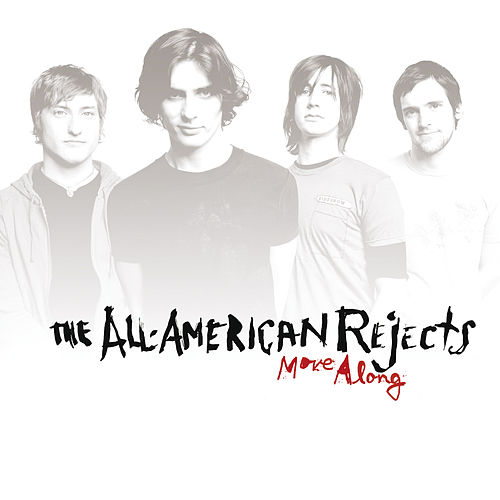 Move Along de The All-American Rejects