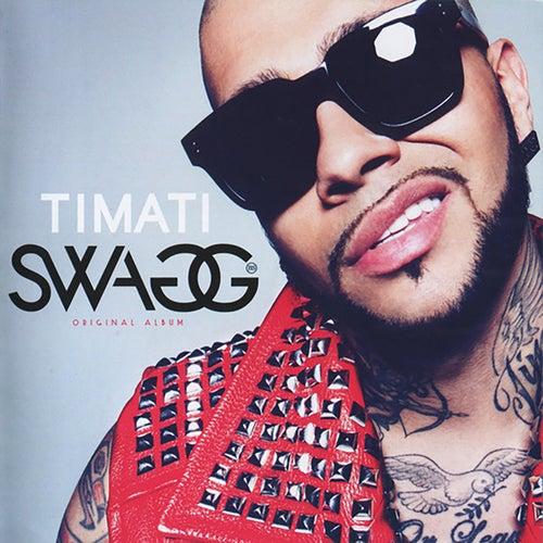 Swagg von Тимати