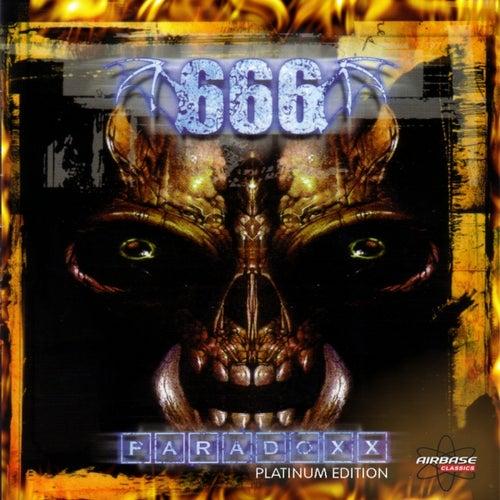Paradoxx (Platinum Edition) by 666