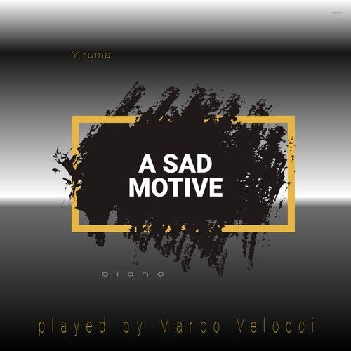 A Sad Motive (Piano) de Marco Velocci