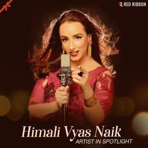 Himali Vyas Naik - Artist In Spotlight by Swapnil Mistry