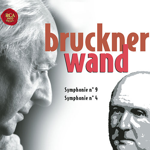 Tandem Bruckner/Wand by Günter Wand
