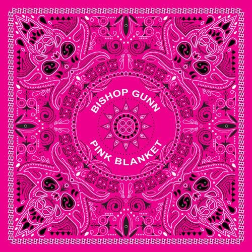 Pink Blanket by Bishop Gunn