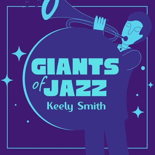 Giants of Jazz de Keely Smith
