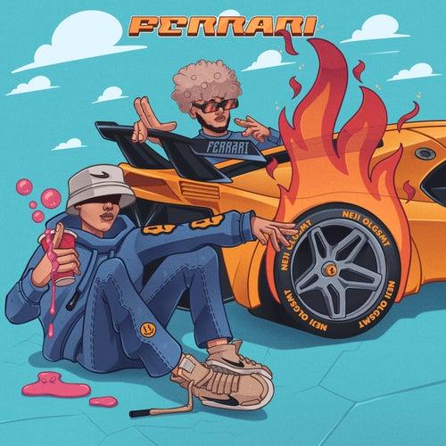 Ferrari by Neji