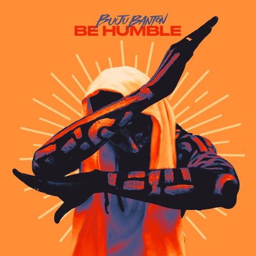 Be Humble by Buju Banton
