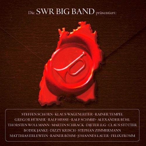 Die Besten Aus Südwesten - Jazz von SWR Big Band (1)