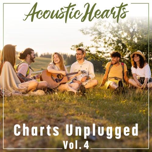 Charts Unplugged, Vol. 4 de Acoustic Hearts
