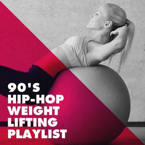 90's Hip-Hop Weight Lifting Playlist by Génération 90