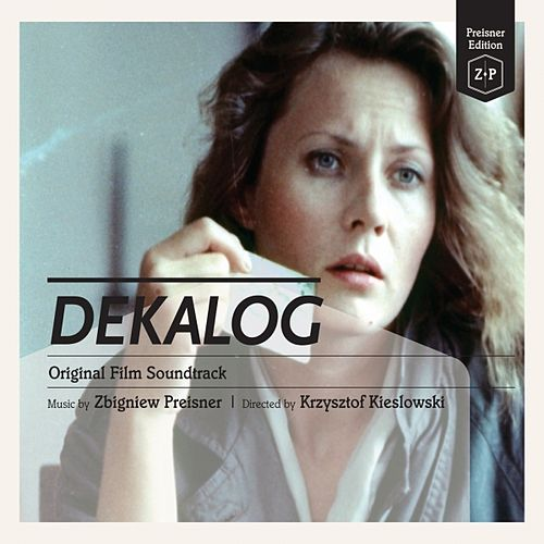 Dekalog (Original Film Soundtrack) de Zbigniew Preisner