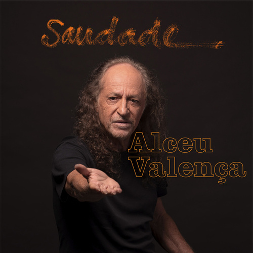 Saudade by Alceu Valença