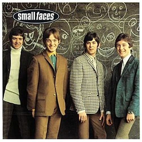 From The Beginning (Deluxe Edition) de Small Faces