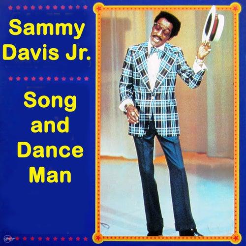 Song and Dance Man de Sammy Davis, Jr.