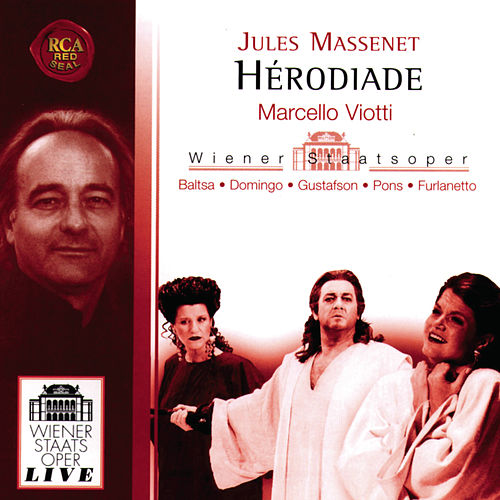 Jules Massenet: Hérodiade von Marcello Viotti