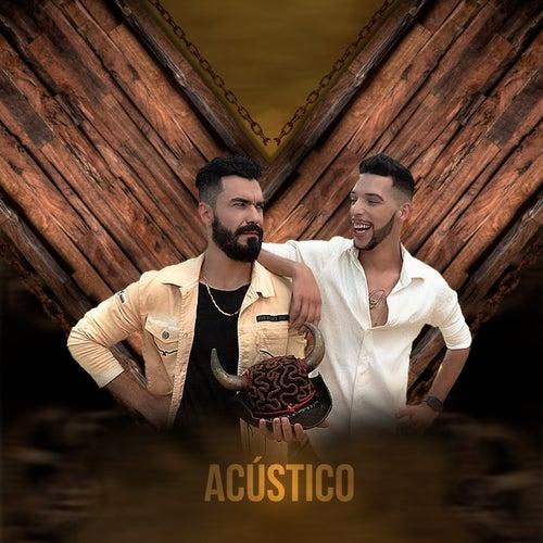 Acústico (Acústico) von João Vitor e Gael