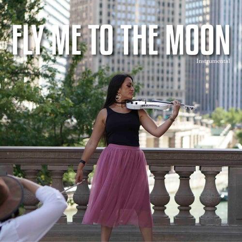 Fly Me to the Moon by La Vid Violin