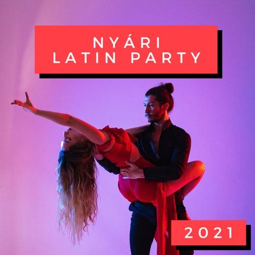 Nyári Latin Party 2021 de Various Artists