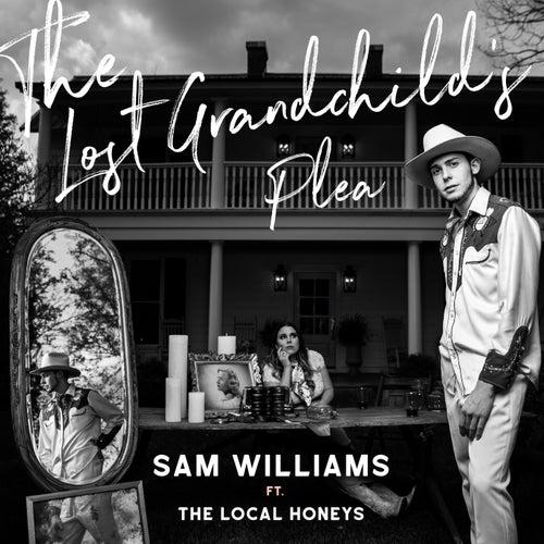 The Lost Grandchild's Plea by Sam Williams
