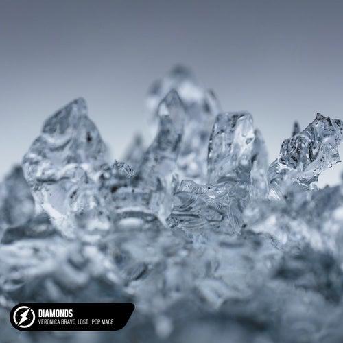 Diamonds de Veronica Bravo