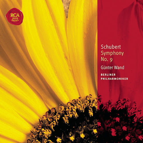 Schubert Symphony No. 9: Classic Library Series by Günter Wand