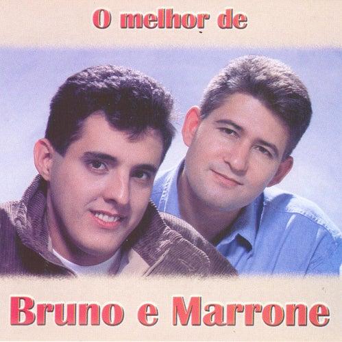 O melhor de Bruno e Marrone de Bruno & Marrone