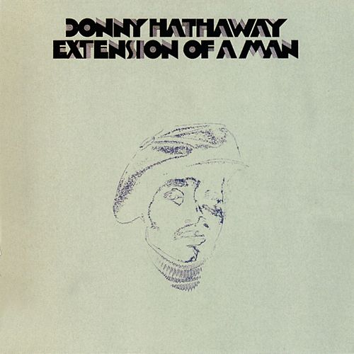 Extension Of A Man de Donny Hathaway