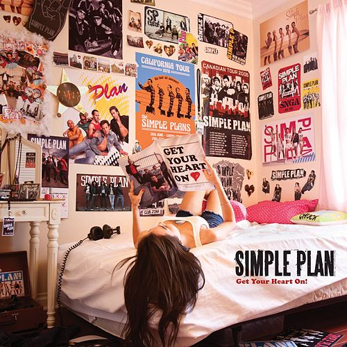 Get Your Heart On! von Simple Plan
