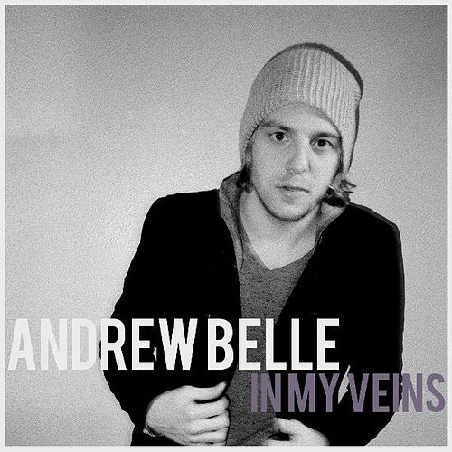 In My Veins - Single by Andrew Belle