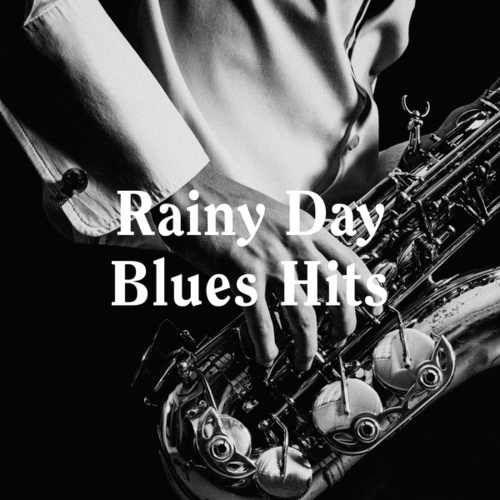 Rainy Day Blues Hits de 70s Music All Stars