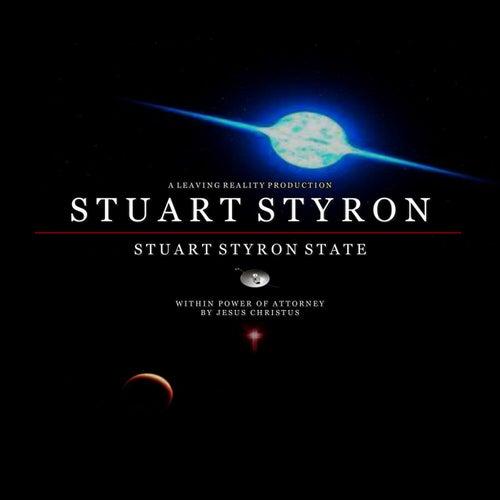 Stuart Styron State - Within Power of Attorney by Jesus Christus von Stuart Styron