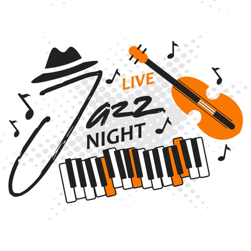 Live Jazz Night by Various Artists