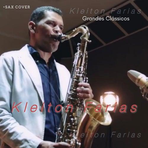 Grandes Clássicos (Cover) von Kleiton Farias