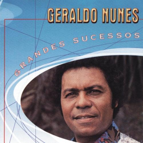 Grandes Sucessos - Geraldo Nunes de Geraldo Nunes