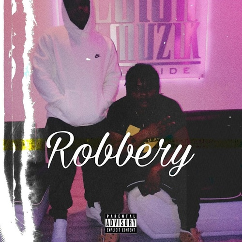 Robbery by Acey Priced