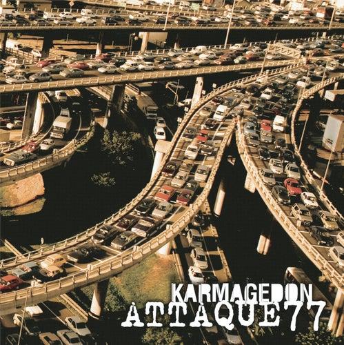 Karmagedon de Attaque 77