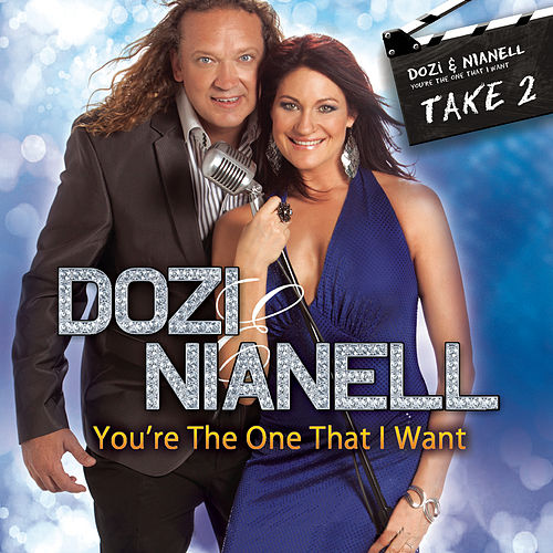 You're The One That I Want - Take 2 by Dozi