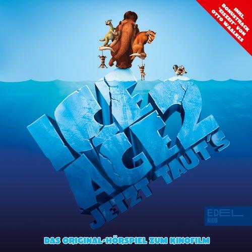 Ice Age 2 - Jetzt Taut's (Das Original-Hörspiel zum Kinofilm) von Ice Age