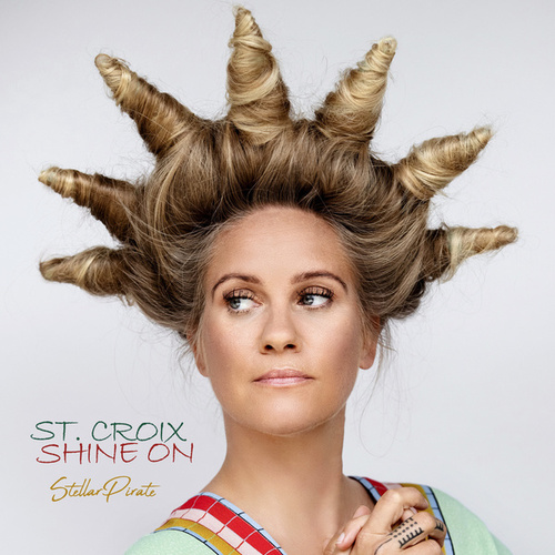 St. Croix Shine On von Heidi
