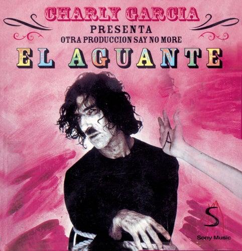 El Aguante de Charly García