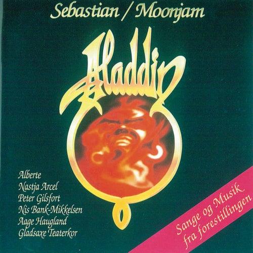Aladdin fra Moonjam