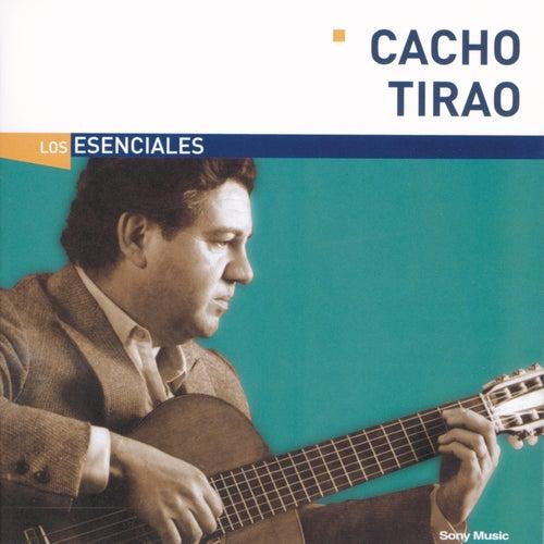 Los Esenciales by Cacho Tirao