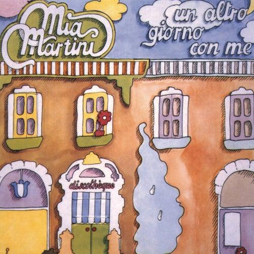 Un Altro Giorno Con Me di Mia Martini