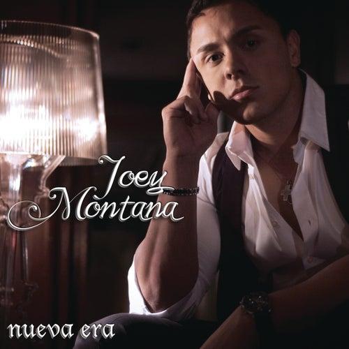 Nueva Era de Joey Montana