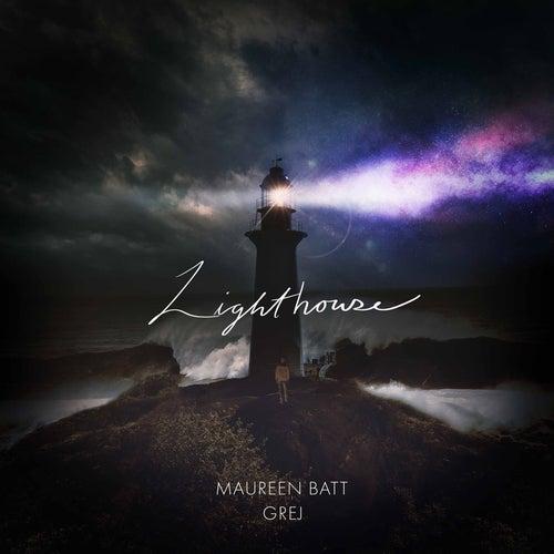 Lighthouse by Maureen Batt