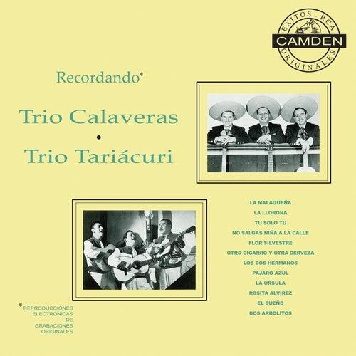 La Coleccion Del Siglo by Trío Calaveras