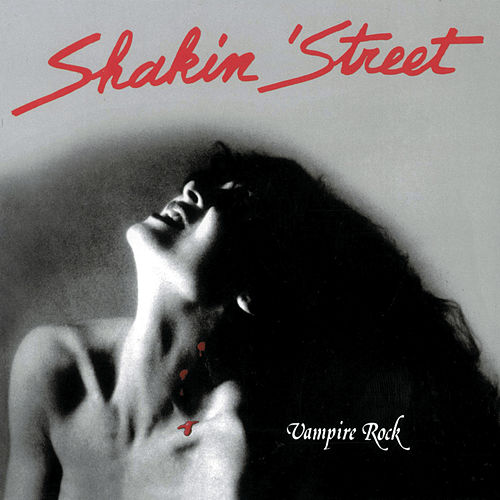 Vampire rock von Shakin' Street
