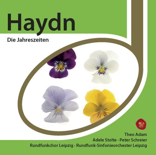 Haydn: Die Jahreszeiten by Herbert Kegel